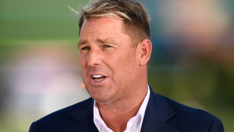 World Cup final overthrow should've been dead ball, says Shane Warne