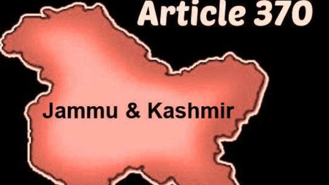 Article 370 is not temporary provision: Para 7 of J&K accession treaty