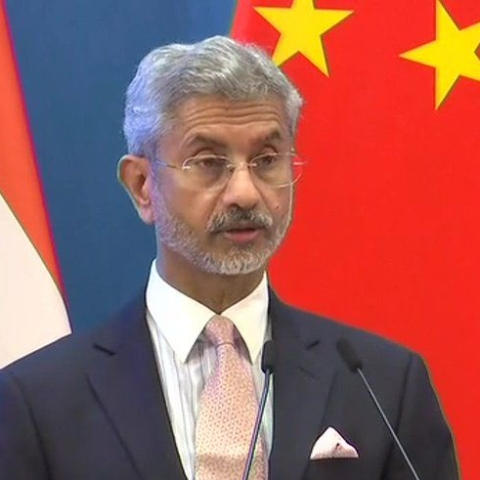 After Doval, now Jaishankar to visit Moscow