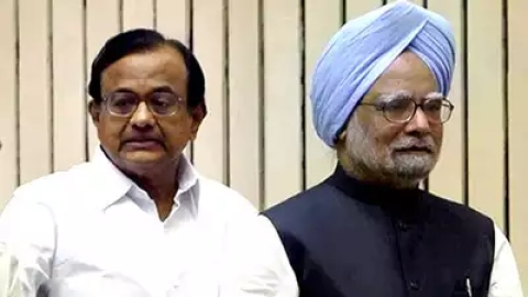 BJP in search of a FM: When Manmohan Singh and Chidambaram rebuffed its overtures