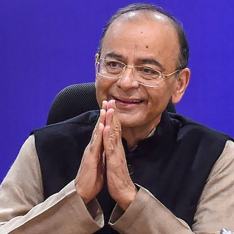 Arun Jaitley: The last liberal of the ruling right-wing camp