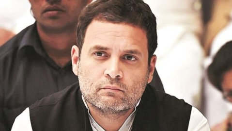 Arun Jaitley's voice may no longer reverberate in Parliament, his presence will be remembered: Rahul Gandhi