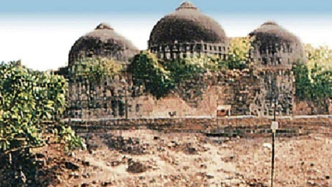 Ayodhya mediation panel moves SC for resumption of talks