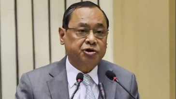 CJI Ranjan Gogoi (File photo)