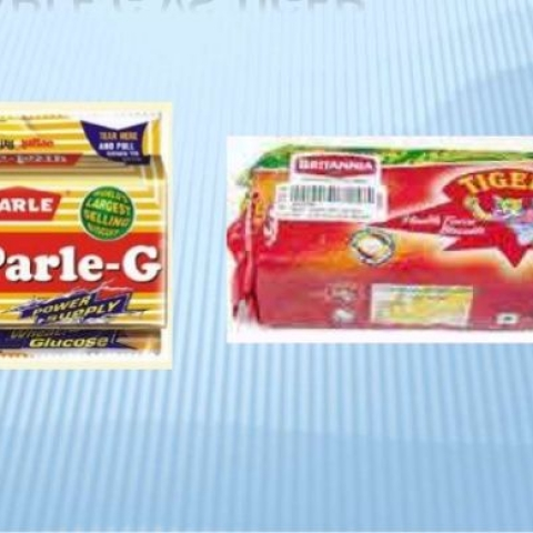 BJP legal cell in charge's faux pas; quotes Britannia to make 'a point' about Parle
