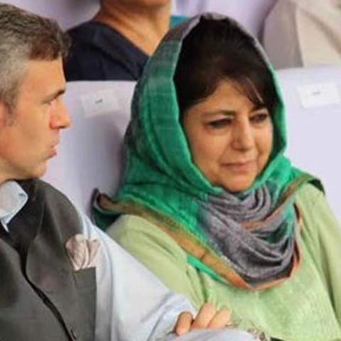 Jammu and Kashmir: After sharp criticism, Modi Govt opens channels of communication with Omar, Mehbooba