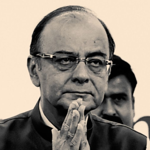 Arun Jaitley: The half liberal among saffron supremacists