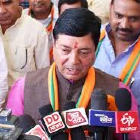 LIVE news updates: Who can oppose Modi ji? Even media cannot, says BJP MP from Jhunjhunu, Rajasthan