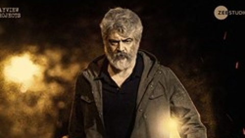 'Nerkonda Paarvai' turns 'Pink' into a red hot homage to Ajith's stardom