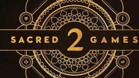 Sacred Games 2 is unnecessary, vile and venomous