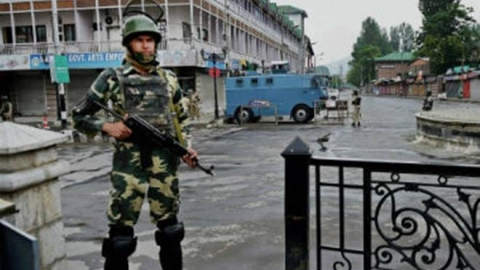 Curfew has been clamped in the Valley and all communication means snapped since Aug 5 (file photo, PTI)