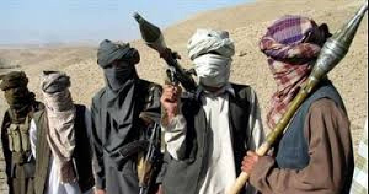 Pak Taliban Warn Against Loud Music, Polio Vaccination And