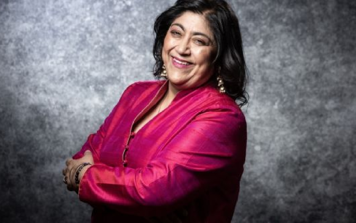 Gurinder Chadha Speaks On Her New Enchanting Musical Blinded By The