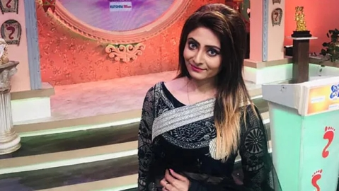 Bengali actress alleges harassment by petrol pump staff in Kolkata
