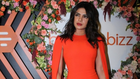 Pak asks UNICEF to remove Priyanka as goodwill ambassador