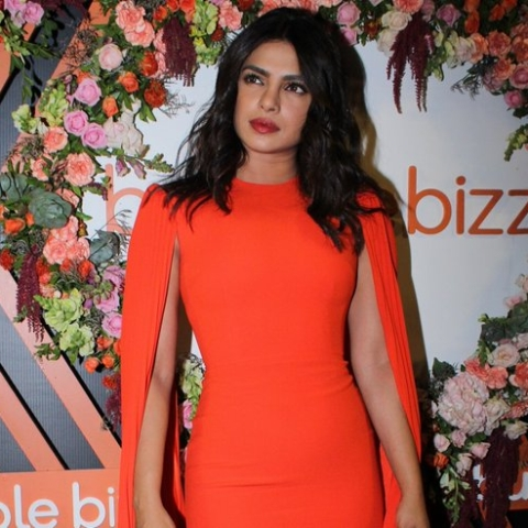 Priyanka Chopra (IANS Photo)