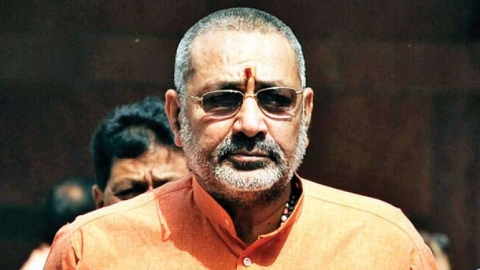 Opposition in Bihar dares Giriraj Singh to capture PoK