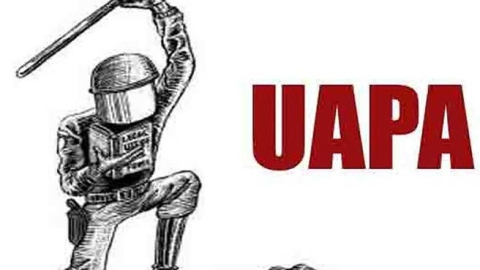 UAPA has become a tool of repression but is unlikely to be effective