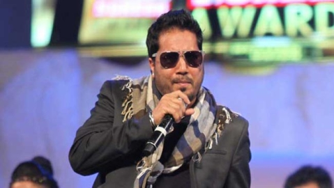 Mika Singh banned from Indian film industry