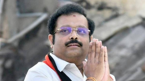 Vellore Lok Sabha: DMK's DM Kathir Anand wins by a margin of over 8,000 votes