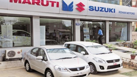 Role of millennials opting for ola, uber in auto sector slowdown needs further study, says Maruti Suzuki