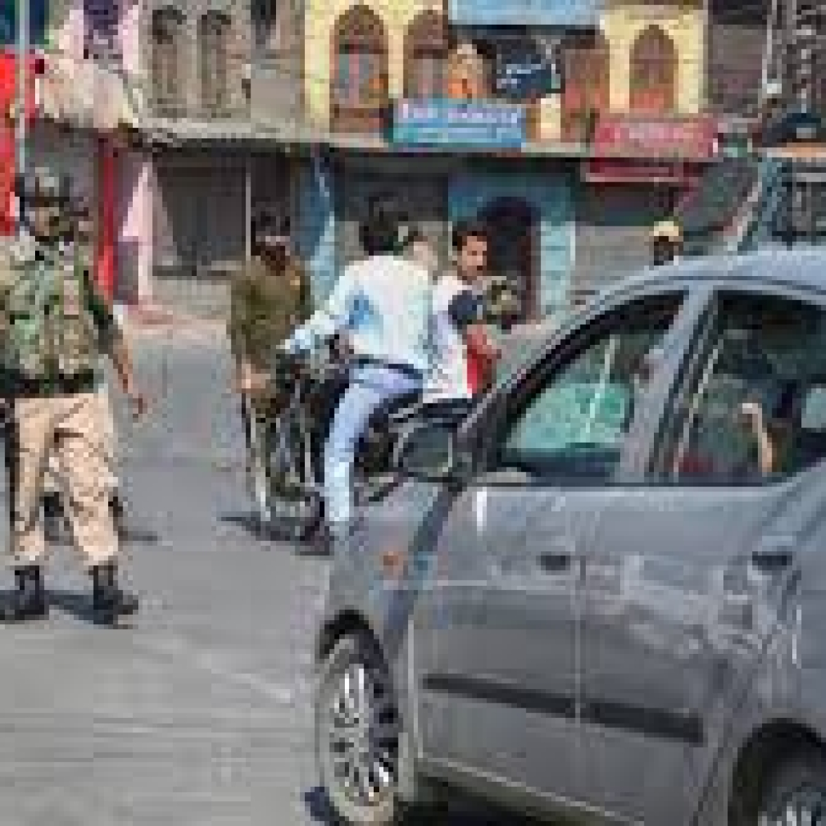 Kashmir  (PTI file photo)