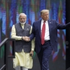 PM Modi and US President Trump
