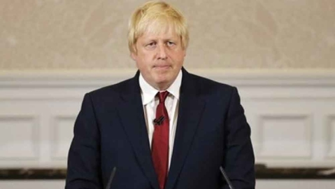 Can British PM Boris Johnson, caught in a trap, survive this week?