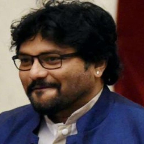 Babul Supriyo (File Photo)