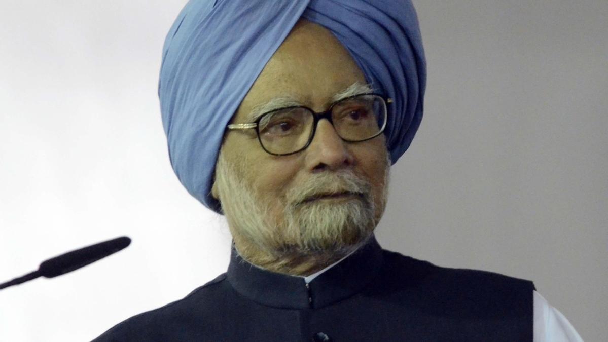 'Bharat Mata Ki Jai' misused to construct militant India: Manmohan Singh