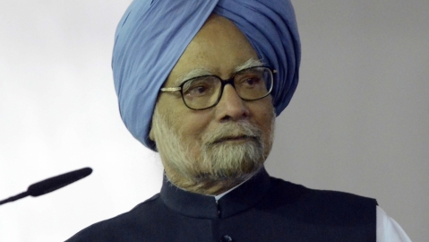 Congress leaders wish former PM Manmohan Singh on birthday, #HappyBirthdayDrSingh trends on Twitter