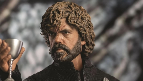 Peter Dinklage sets new record with Emmy win  for his role of Tyrion lannister