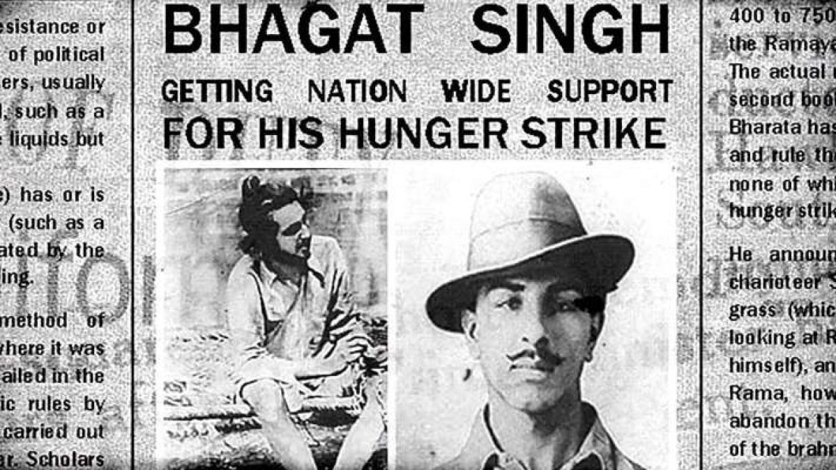 Modi govt shuns the idea of an employment scheme named after Bhagat Singh