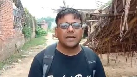 Mirzapur journalist Pawan Jaiswal being booked for a video reminds of media gagging in British Raj