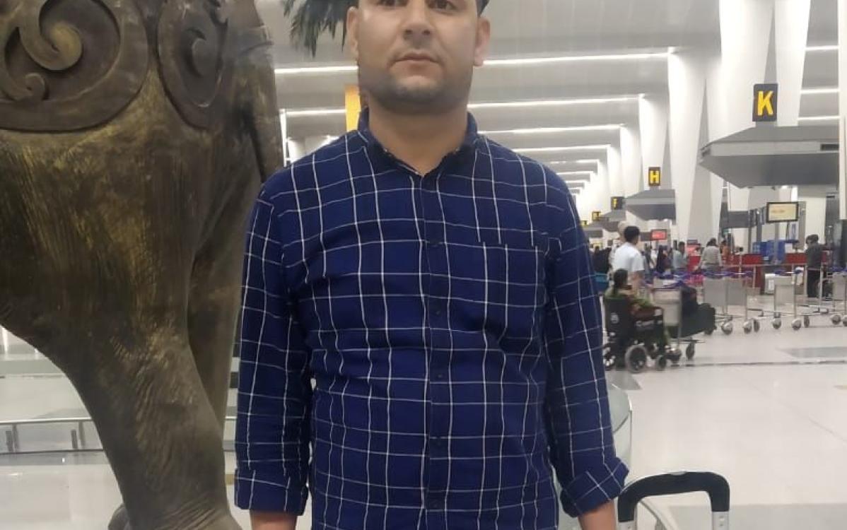 "Who is Ranu Mandal?"" asks Lata Mangeshkar exposing a"