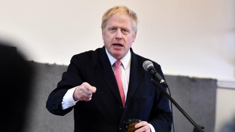 Boris Johnson loses major vote on Brexit, snap elections likely