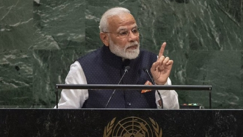 The incorrigible campaigner: Modi invoked Buddha at UNGA to woo Dalit voters in Maharashtra