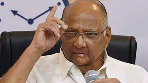 Is the Centre targeting Pawar, Lavasa in run up to polls?