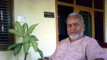 Swami Chinmayanand (File Photo-IANS)