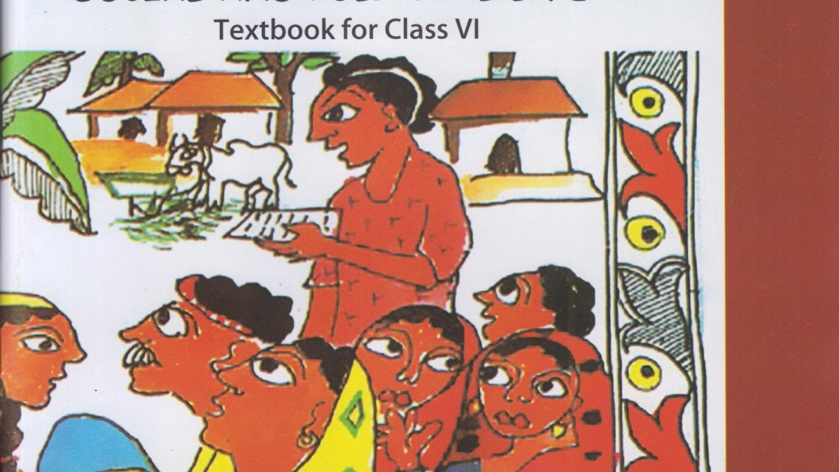Questions about Dalits and Muslims in a class VI question paper face wrath on social media