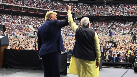 Amid 'Howdy' glitz, Modi-Trump talks failed to meet India's expectations, says Congress