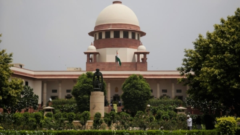 FCRA violation: SC to hear on Nov 14 CBI's plea against protection granted to Grover, Jaising