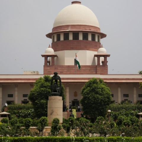 Supreme Court of India (PTI photo)