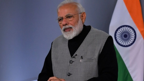 Howdy Modi : Lawsuit filed against PM Modi in a US court for human rights violation in Kashmir