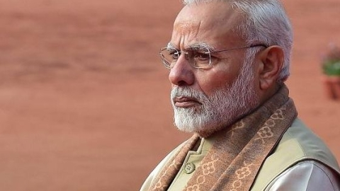 Petronet LNG-Tellurian's deal on Modi 1st day of US visit