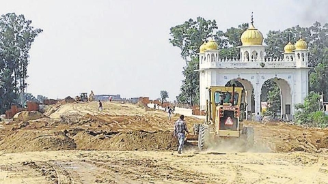Dos and don'ts for pilgrims travelling via Kartarpur Corridor