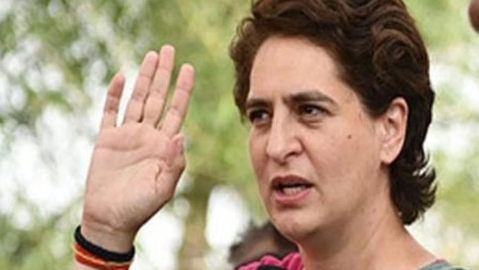 Chinmayanand Case: Priyanka Gandhi slams BJP govt, police for 'repeating' Unnao 'negligence'