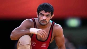 Sushil Kumar loses after returning to Worlds after eight years