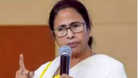 NRC not needed in Bengal: Mamata