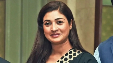 Time to say 'goodbye to AAP, says Alka Lamba